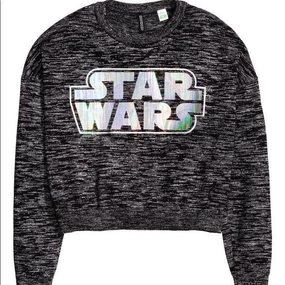 H&M Star Wars Sweater